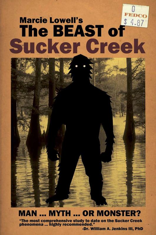 Beast of Sucker Creek